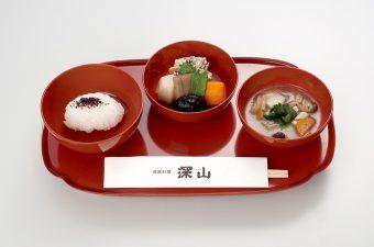 仏様用料理「ご供養膳」
