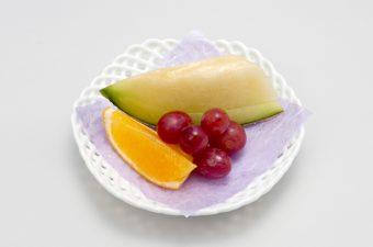 サイドオーダー「季節のフルーツ」
